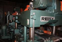 Четырехсторонний станок  REX HOMS-310-K