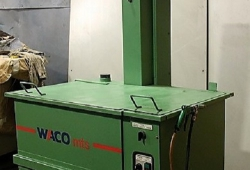 Ванна для чистки инструмента Weinig WACO mts180E