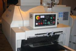 Многопильный станок  MRS-175 промышленного класса