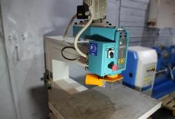 Вертикальный фрезерно-копировальный станок Griggio G80