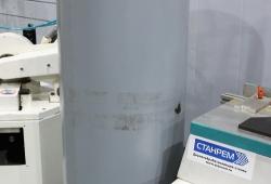 Пылесос для металлической стружки УВП -1200А