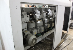 Четырехсторонний станок Leadermac 723