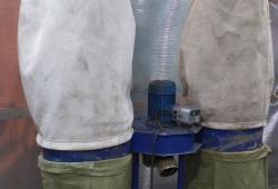 Аспирационная установка пылесос АС- 2500