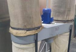 Аспирационная установка стружкоотсос УВП-3000 С