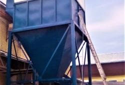 Промышленная фильтровальная установка СОБСТВЕННОЕ ПРОИЗВОДСТВО В г. ХИМКИ