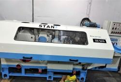 НОВЫЙ! Четырехсторонний станок с делительным узлом StanMAC BS523.