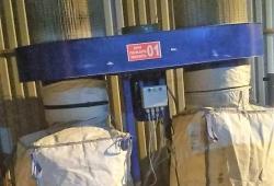 Аспирационная установка 2-мешковая ПФЦ-8000 КР